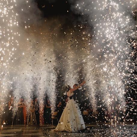Fotógrafo de bodas Barbara Torres (BarbaraTorres). Foto del 10.12.2017