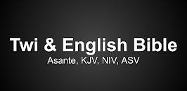 Download Asante Twi & English Bible Offline APK latest version app