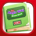 Cyber Fun Magic Way Green Book icon