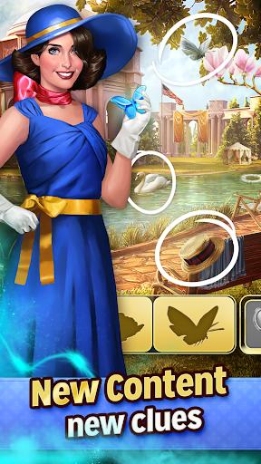 Pearl's Peril - Hidden Object Game 4.00.001 APK MOD screenshots 1