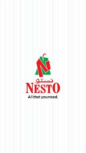 Nesto Hypermarket - náhled