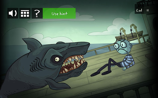 Troll Face Quest Horror 2: ud83cudf83Halloween Specialud83cudf83 0.9.1 screenshots 9