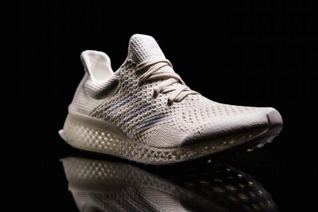 Adidas намерена прибегнуть к технологии 3D-печати для изготовления обуви под заказчика