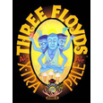 Logo of 3 Floyds Three Floyds Extra Pale Ale