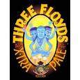 Logo of 3 Floyds Three Floyds Extra Pale Ale