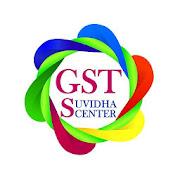 GST Suvidha Centers