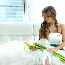Wedding photographer Andrey Shumakov (shumakoff). Photo of 21.04.2018