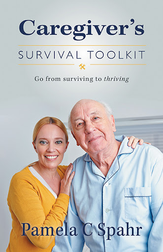 Caregiver's Survival Toolkit cover
