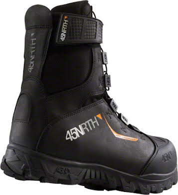 45NRTH Wolvhammer Winter Cycling Boots alternate image 1