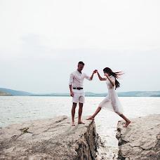 Wedding photographer Anastasiya Blakita (AnastasiaBlakyta). Photo of 01.07.2017