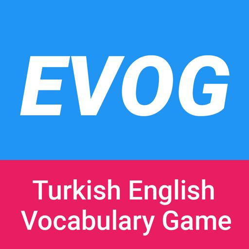 EVOG - English Vocabulary Game
