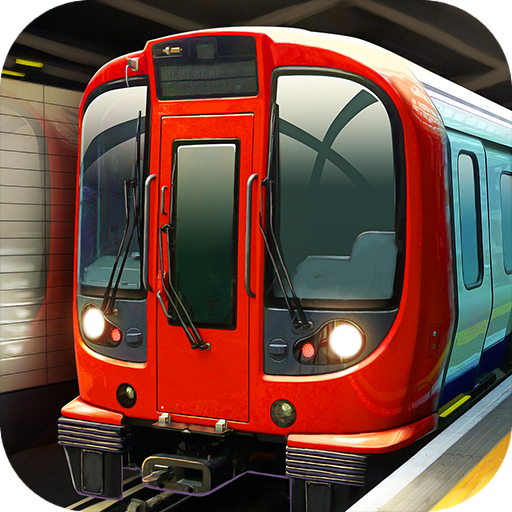 Subway Simulator 2: London 模擬 App LOGO-硬是要APP