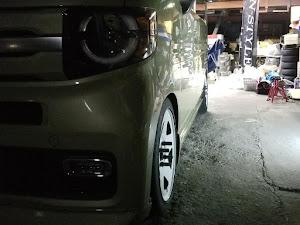 N-VAN JJ1 30年式FUN ターボ2WD のカスタム事例画像 NーSTYLEさんの2019年09月24日02:49の投稿