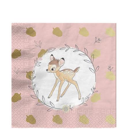 Servetter - Bambi