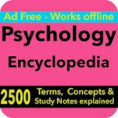 Psychology Terminology Encyclo