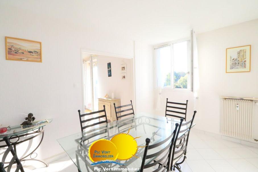 Vente appartement 4 pièces 77 m² à Auxonne (21130), 121 600 €