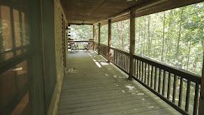 Lake Lure Dream Log Cabin thumbnail