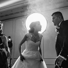 Wedding photographer Gabriel Andrei (gabrielandrei). Photo of 18.07.2017