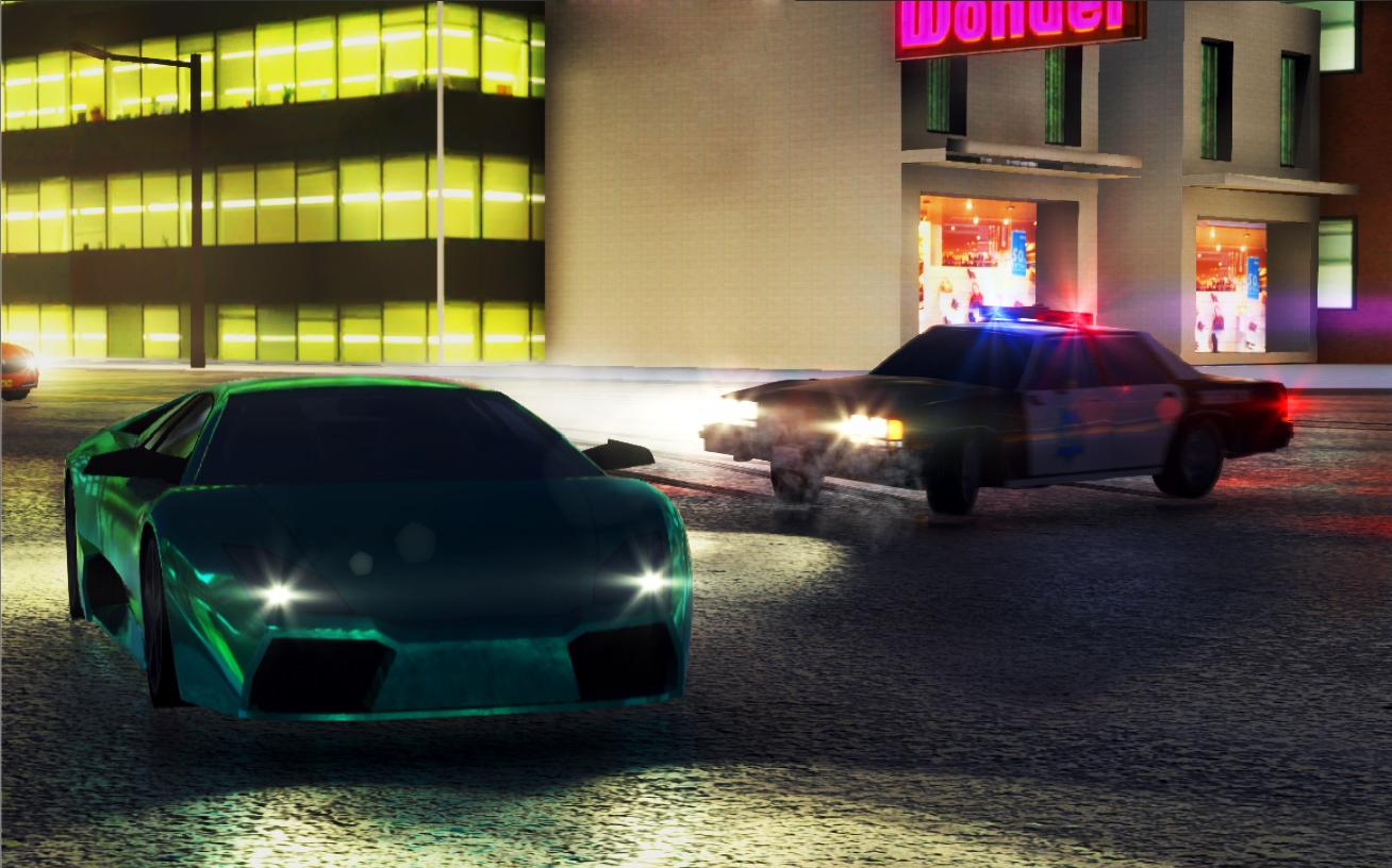 Super car city driving sim free games free online - City Car Driving Simulator 2 Screenshot
