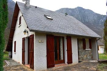 maison à Saint-Béat (31)