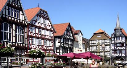 Photo: Marktplatz in Wolfenbüttel