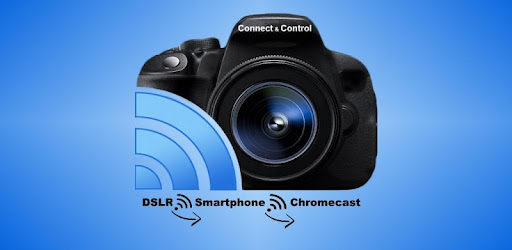 Camera Connect & Control - Apps on Google Play