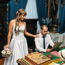 Wedding photographer Pavel Zotov (zotovpavel). Photo of 15.11.2017