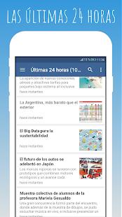 Argentina Online - náhled