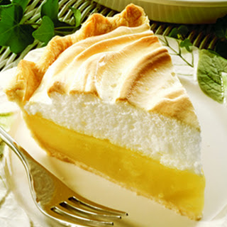 Evaporated Milk Lemon Pie Recipes