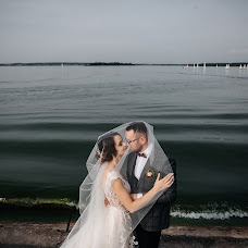 Wedding photographer Alena Torbenko (alenatorbenko). Photo of 22.09.2018