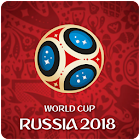 World Cup Russia 2018 icon