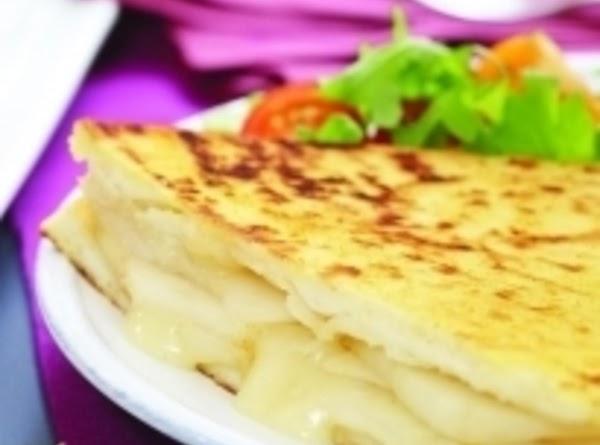 Curry Me Brie Recipe