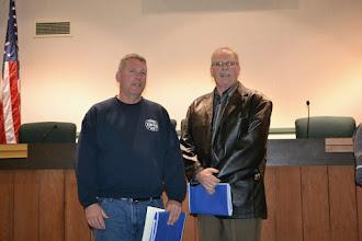 Photo: Cliffwood Firehouse Volunteers