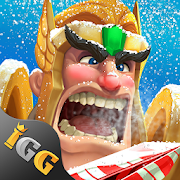 Download Game Game Lords Mobile v2.15 MOD UNLOCK VIP 15 FEATURES | AUTO BATTLE APK Mod Free