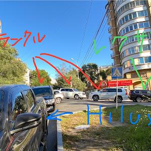 ハイラックス GUN125のカスタム事例画像 puskさんの2021年09月20日13:37の投稿