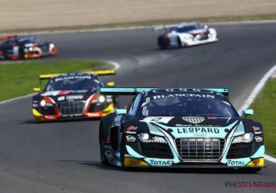 Deux Belges terminent sur le podium de la course FIA WTCR à Wuhan