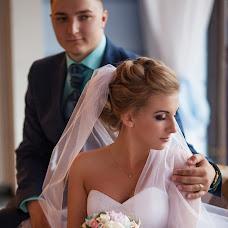 Wedding photographer Maksim Tokarev (MaximTokarev). Photo of 16.08.2017