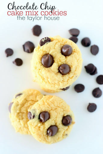 10 Best Yellow Cake Mix And Chocolate Chips Recipes