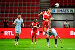 """Zinho Vanheusden had het lastig : """"Zonder supporters, dat is een andere wereld"""""""