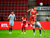 """Zinho Vanheusden admet que c'était dur : """"Sans supporters, c'est un autre monde"""""""