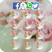 AppLock(Rose Theme)