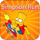 Simpson Adventure Run for PC-Windows 7,8,10 and Mac