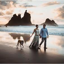 Wedding photographer Chema Nogales (lasonrisadebeat). Photo of 23.04.2018
