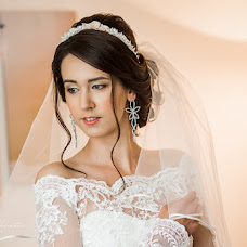 Wedding photographer Farid Almukhametov (farid63). Photo of 23.07.2017