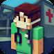 病院工作:医療ゲームシミュレータ&ビルディング