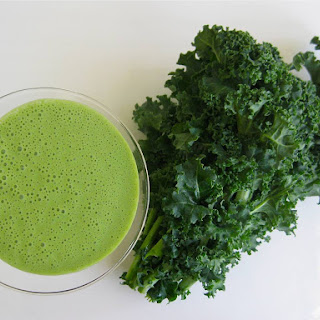 Tastes-Like-Ice-Cream Kale Shake