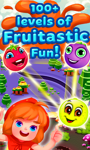 Candy Fruit star 2