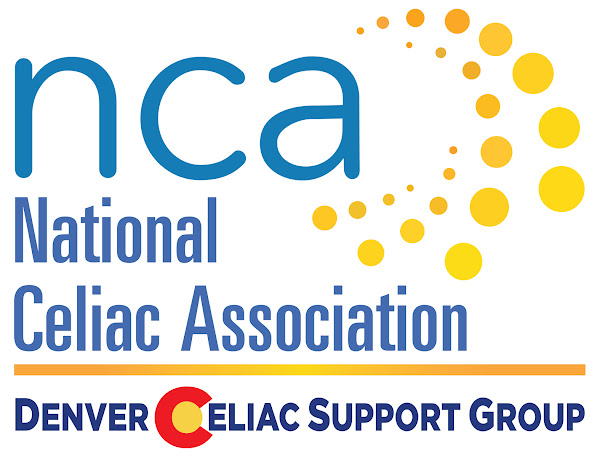 NCA Denver Celiac Support Group logo