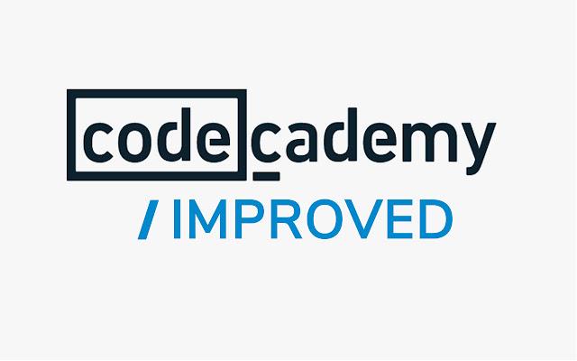 Codecademy Improved