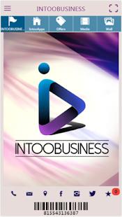 INTOOBUSINESS - náhled